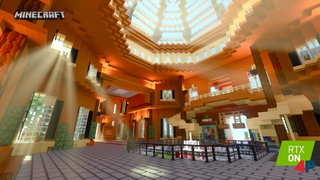 Screenshot - Minecraft (PC)