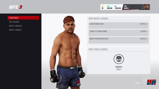 Screenshot - EA Sports UFC 3 (PS4) 92558983