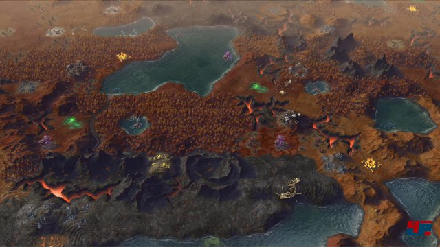 Screenshot - Civilization: Beyond Earth - Rising Tide (PC)