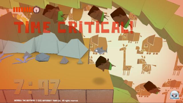 Screenshot - Derrick the Deathfin (PlayStation3) 92413607