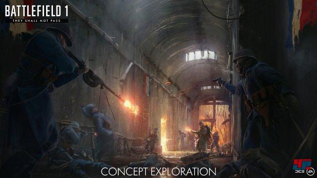 Screenshot - Battlefield 1 (PC) 92537801