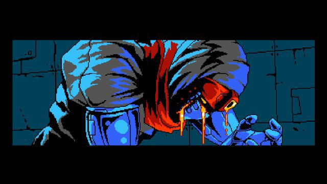 Screenshot - Cyber Shadow (PC, PS4, PlayStation5, Switch, One) 92633585