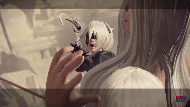 Screenshot - NieR: Automata (One) 92568415