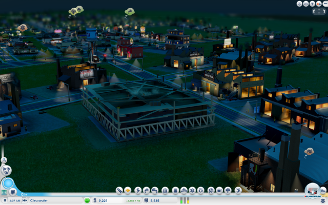 Screenshot - SimCity (PC) 92444842