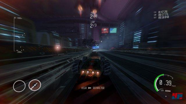 Screenshot - GRIP: Combat Racing (Switch) 92576741