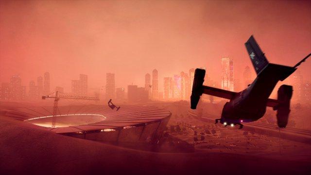 Screenshot - Battlefield 2042 (PC, PlayStation5, XboxSeriesX) 92643699
