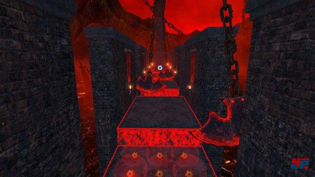 Screenshot - Seum: Speedrunners from Hell (Linux) 92526558