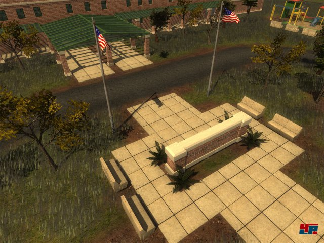 Screenshot - Dead State (PC) 92480134