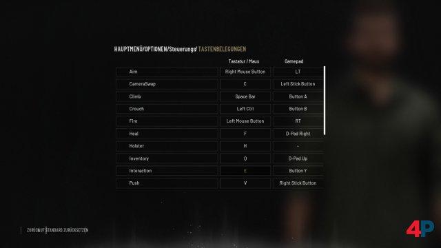 Screenshot - Potentia (PC)