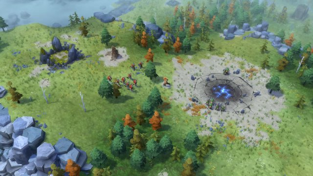 Screenshot - Northgard (PC) 92642362