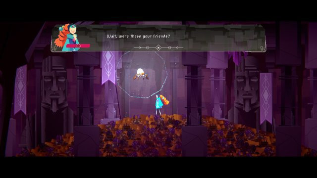 Screenshot - Aspire: Ina's Tale (PC, Switch, One)