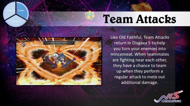 Screenshot - Disgaea 5: Alliance of Vengeance (PlayStation4) 92509513