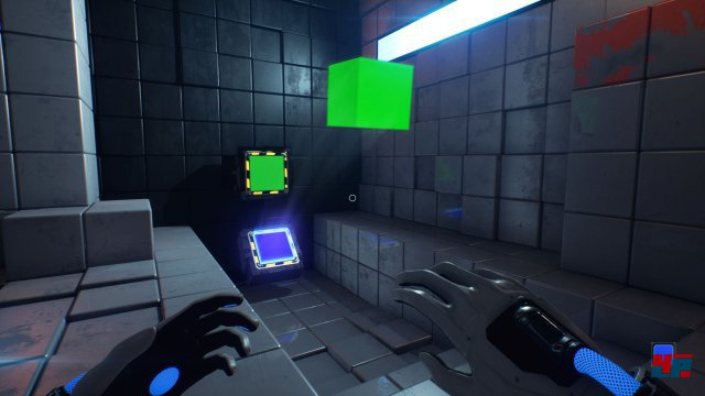 Screenshot - Q.U.B.E. 2 (PC) 92561160