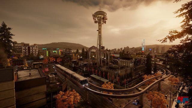 Screenshot - inFamous: Second Son (PlayStation4) 92477075