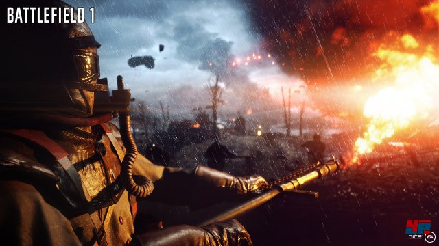 Screenshot - Battlefield 1 (PC) 92525444