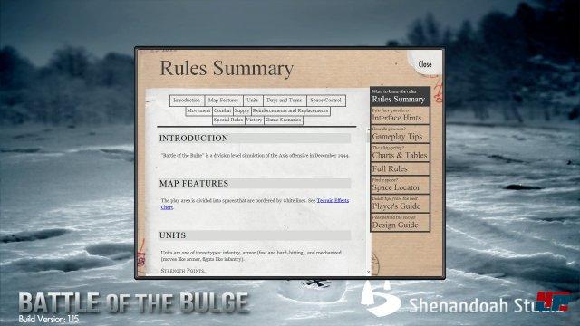 Screenshot - Battle of the Bulge (PC) 92517132