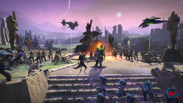 Screenshot - Age of Wonders: Planetfall (PC) 92582697