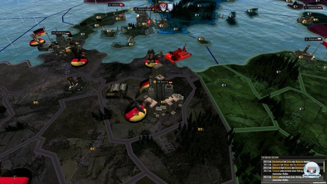 Screenshot - Storm: Frontline Nation (PC) 2239122