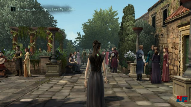 Screenshot - Game of Thrones - Episode 4: Sons of Winter (360) 92505751
