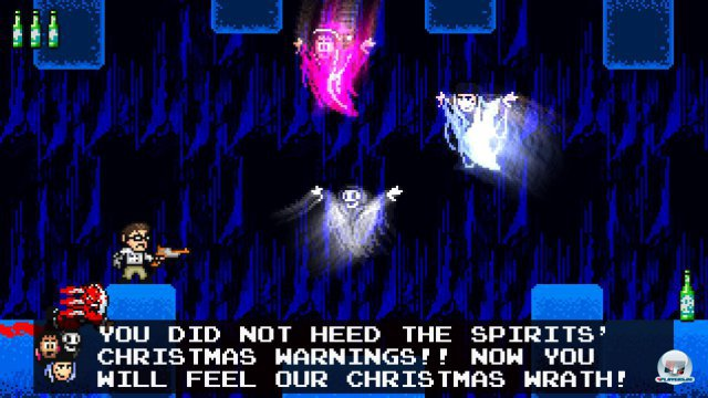 Screenshot - Angry Video Game Nerd Adventures (PC) 92469756
