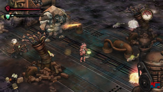 Screenshot - Smoke and Sacrifice (PC) 92559185