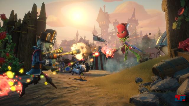 Screenshot - Plants vs. Zombies: Garden Warfare 2 (PC)