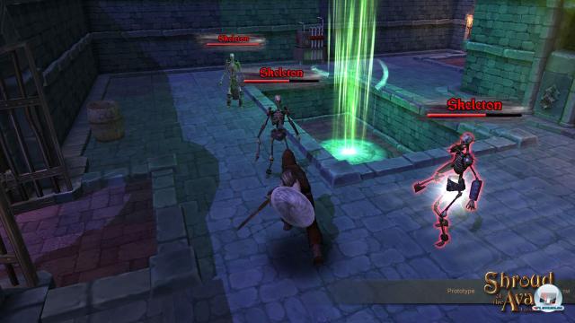 Screenshot - Shroud of the Avatar: Forsaken Virtues (PC) 92456849