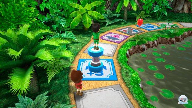 Screenshot - Wii Party U (Wii_U) 92469274