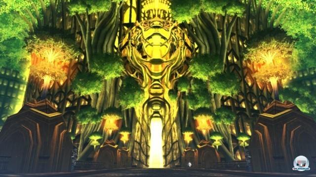 Screenshot - Tales of Xillia (PlayStation3) 2235474