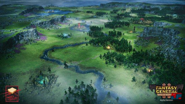 Screenshot - Fantasy General 2 (PC) 92585828