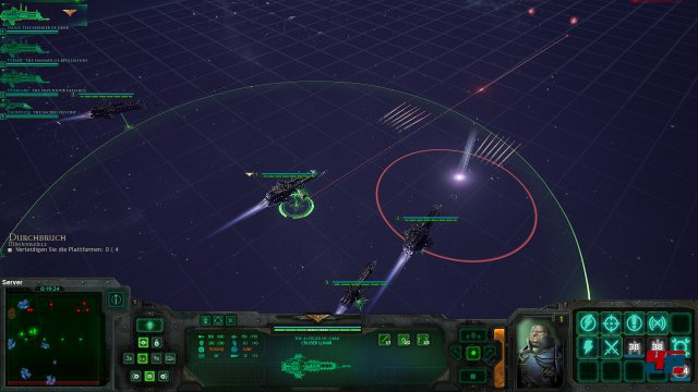 Screenshot - Battlefleet Gothic: Armada (PC) 92525714