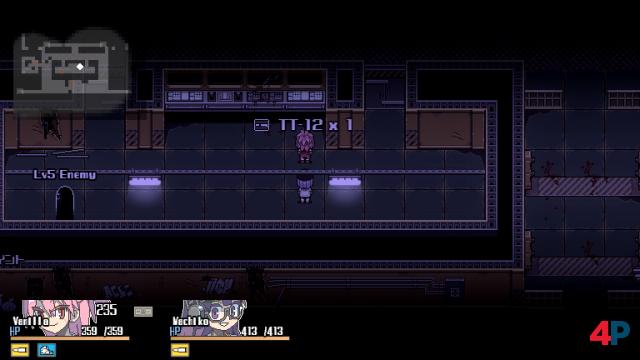 Screenshot - Orangeblood (PC) 92603542