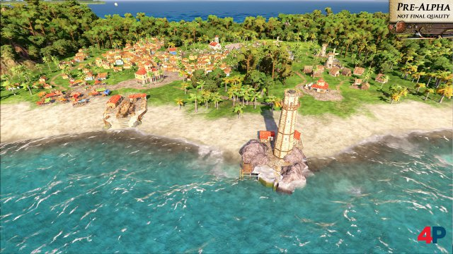 Screenshot - Port Royale 4 (PC) 92611830