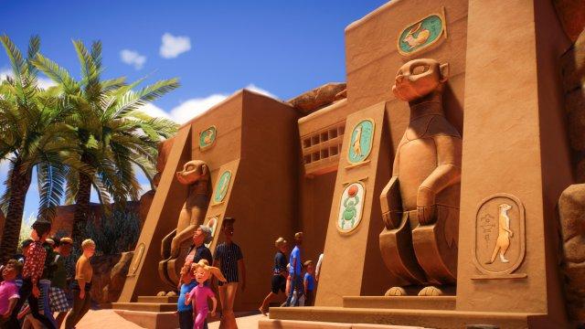 Screenshot - Planet Zoo (PC) 92644483