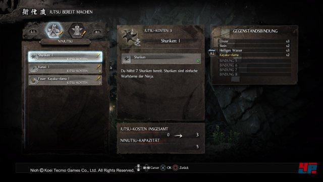 Screenshot - Nioh (PS4) 92540041