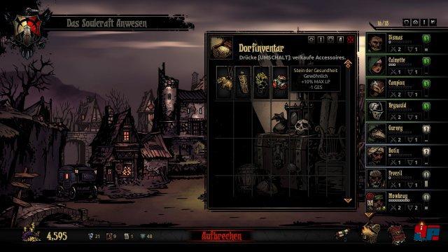 Screenshot - Darkest Dungeon (PC) 92518907