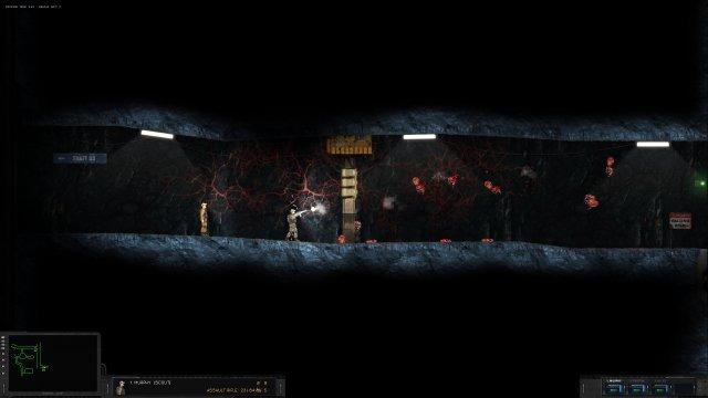 Screenshot - Hidden Deep (PC) 92633302
