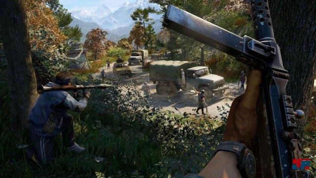 Screenshot - Far Cry 4 (360) 92488029