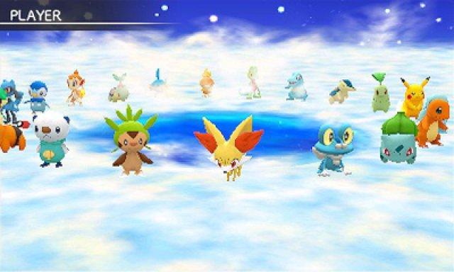 Screenshot - Pokémon Super Mystery Dungeon (3DS) 92508183