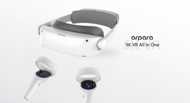 Screenshot - Virtual Reality (PC, VirtualReality)