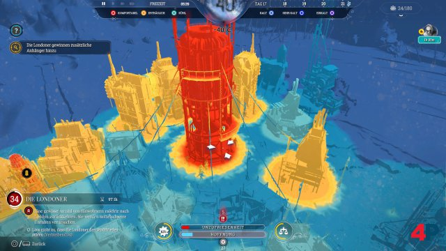 Screenshot - Frostpunk (PS4) 92597217