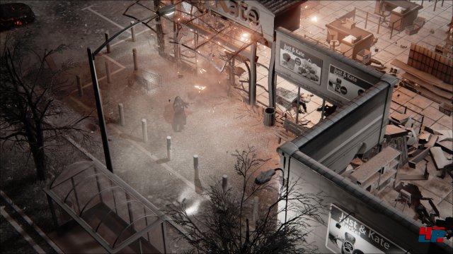 Screenshot - Hatred (PC) 92492477