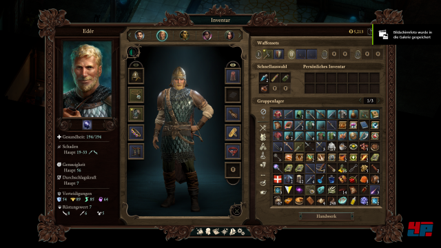 Screenshot - Pillars of Eternity 2: Deadfire (PC) 92565125