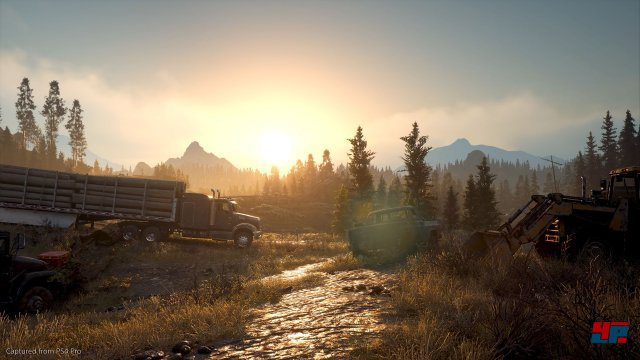 Screenshot - Days Gone (PS4) 92567133