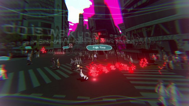Screenshot - NEO: The World Ends With You (PC, PS4, Switch) 92639106