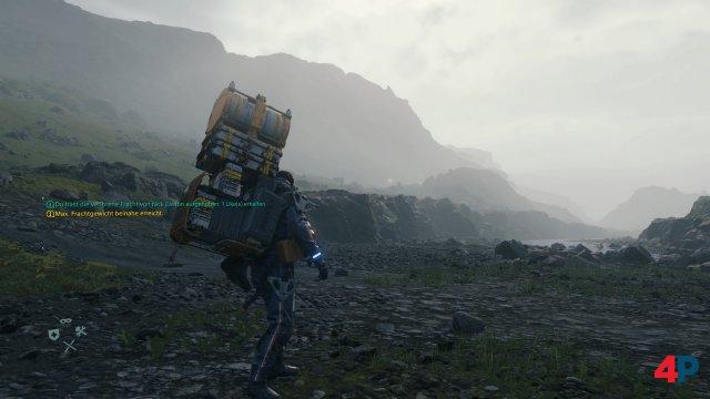 Screenshot - Death Stranding (PS4) 92599416