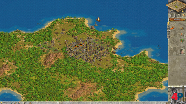 Screenshot - Anno History Collection (PC) 92617675