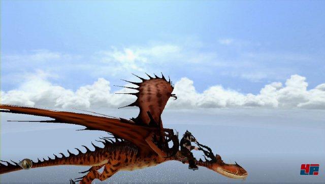 Screenshot - Drachenzähmen leicht gemacht 2 (PlayStation3) 92486206