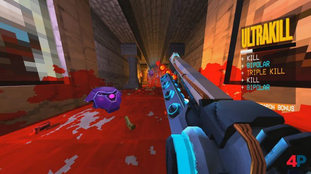 Screenshot - Ultrakill (PC)