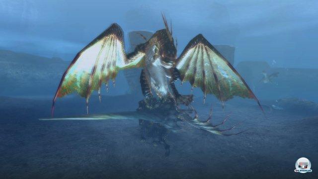 Screenshot - Monster Hunter 3 Ultimate (Wii_U) 92437627